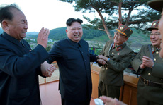 Tái diễn kịch bản Iraq ở Triều Tiên?