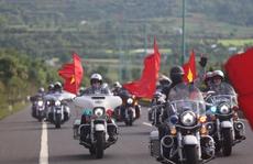 Loạn CLB Harley Davidson