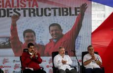 Venezuela 'dọn dẹp' ngành dầu