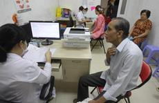 Thông tuyến BHYT chỉ thực hiện tại các bệnh viện tuyến quận, huyện