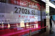 Căng thẳng Triều Tiên 'quét' 1.000 tỉ USD khỏi thị trường chứng khoán