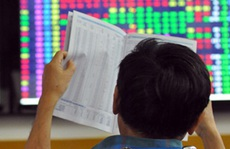 Cẩn trọng với bẫy giá cổ phiếu