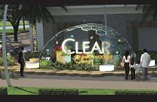 Ra mắt Clear Thảo Dược mới tại Hội Chợ Hoa Xuân Phú Mỹ Hưng 2017