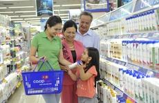 Co.opmart sắp khai trương siêu thị đầu tiên tại khu đô thị Cát Lái