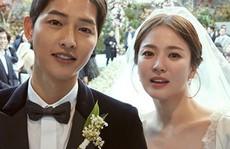 Cô dâu muốn đẹp như Song Hye Kyo, note ngay bí kíp này