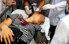 Công an TP Vinh: Sĩ quan công an có mặt nhưng không đánh cô gái