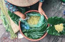 6 món quà vặt 'xiêu lòng' du khách khi Hà Nội vào thu