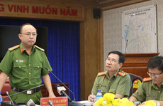 Ở Quảng Nam, bỗng thành 'nạn nhân' trong vụ vợ chặt đầu chồng