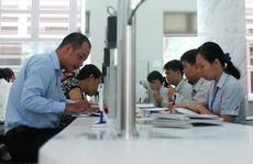 Sẽ quản lý cán bộ, công chức bằng sơ yếu lý lịch điện tử