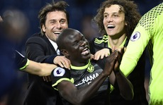 Chelsea mơ tái chinh phục châu Âu