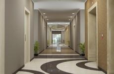6 vấn đề thường gặp với cửa chính căn hộ chung cư