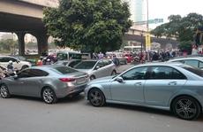 Mơ ô tô 'Made in VietNam' chạy đầy phố Myanmar, Philippines