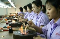 Phí môi giới xuất khẩu lao động Đài Loan không quá 1.500 USD