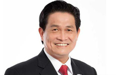 """Ông Đặng Văn Thành: """"Nếu DN còn 2 sổ sách, đừng nói chuyện làm lớn"""""""