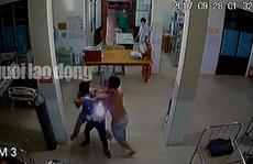 Thanh niên 'đại náo' khoa cấp cứu chỉ bị phạt hành chính
