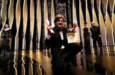 Phim hài của Thụy Điển thắng 'Cành cọ vàng'