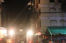 Nhìn từ vụ cháy ở Cần Thơ: Từ đốm lửa đến biển lửa