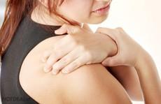 Các tổn thương vai thường gặp