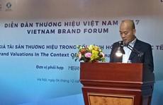 Viettel: Thương hiệu số 1 Việt Nam với giá trị 2,569 tỉ USD