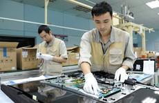 Công nghiệp điện tử Vĩnh Phúc bứt phá mạnh mẽ