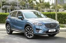 Đề xuất thuế mới cho ô tô tại Việt Nam - hãng nào hưởng lợi?