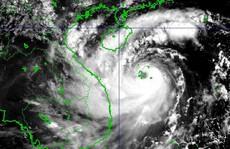"""Tàu Bắc - Nam sẽ phải dừng dọc đường để tránh """"siêu bão"""" Doksuri"""
