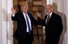 Lệnh trục xuất của ông Trump gây tranh cãi pháp lý