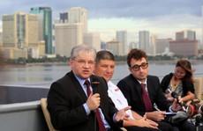 Nga sẵn sàng bán vũ khí tinh vi cho Philippines