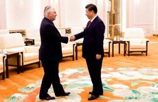 Lợi ích chung Mỹ - Trung 'quan trọng hơn' bất đồng
