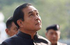 Thái Lan phá 'âm mưu ám sát thủ tướng'