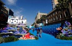 'Đi tìm Dory', 'Star Wars' giúp điện ảnh Mỹ lập kỳ tích