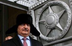 Nga củng cố ảnh hưởng ở Libya?