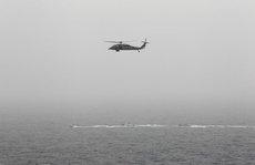 Mỹ, Iran cảnh báo nhau về đụng độ vũ trang trên biển