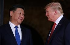 Bị ông Trump 'ghép vào Trung Quốc', Hàn Quốc nổi giận