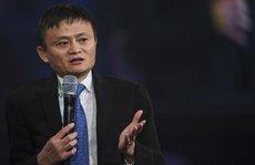 Ngôi vị người giàu nhất Trung Quốc lại đổi chủ