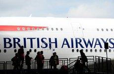 Làm loạn trên máy bay, 2 vợ chồng bị trói vào ghế