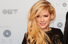 Avril Lavigne và Bruno Mars nguy hiểm nhất trên mạng
