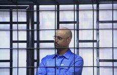 Bí ẩn chuyện 'thái tử' Libya tái xuất