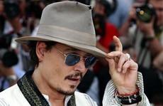 'Cướp biển' Johnny Depp gặp rắc rối vì nợ nần
