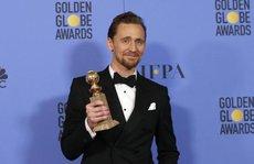 'Thần sấm' Tom Hiddleston xin lỗi vì phát biểu kiêu ngạo