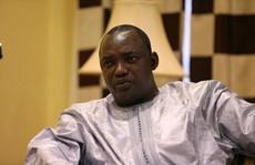 Senegal đưa quân tới Gambia yểm trợ tân tổng thống nhậm chức