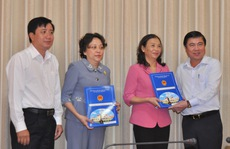 Bà Phạm Khánh Phong Lan làm Trưởng ban quản lý ATTP TP HCM