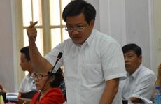 UBND TP HCM chưa nhận được đơn từ chức của ông Đoàn Ngọc Hải