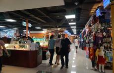 Saigon Co.op mở 'chợ' ngay trung tâm TP HCM