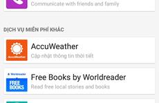 Facebook đưa các dịch vụ truy cập internet miễn phí vào Việt Nam