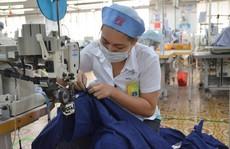 Trung Quốc bắt đầu 'dòm ngó' tới hàng may mặc Việt Nam