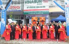Vinasun khai trương chi nhánh tại Phú Yên và Quảng Nam