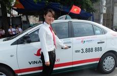 Vinasun taxi khai trương chi nhánh tại Bình Thuận