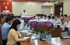 Chủ tịch tỉnh 'trảm' hàng loạt dự án chậm triển khai