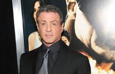 'Rambo' Sylvester Stallone kiện hãng phim 'tham lam'